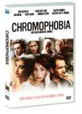 La copertina di Chromophobia (dvd)