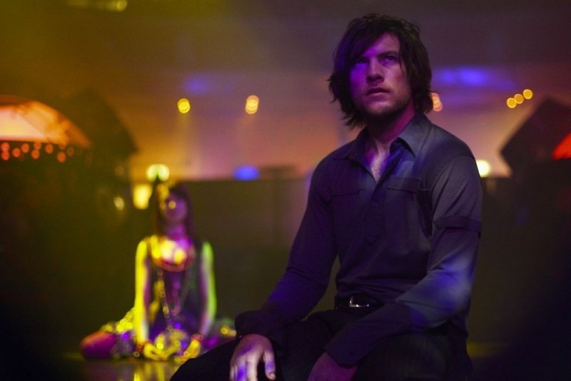 Sam Worthington è il protagonista del film Macbeth