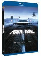 La copertina di Punto zero (blu-ray)