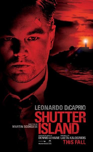 Nuovo poster per Shutter Island