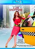 La copertina di I Love Shopping (blu-ray)