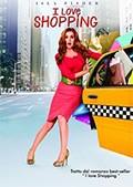 La copertina di I Love Shopping (dvd)