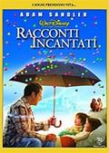 La copertina di Racconti incantati (dvd)
