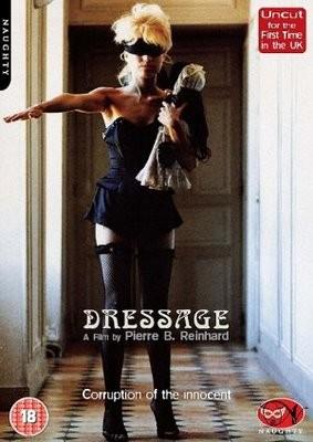 La locandina di Dressage, la dolce punizione