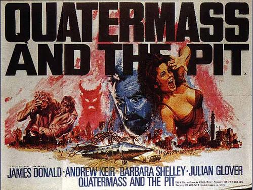Lobbycard promozionale del film L\'astronave degli esseri perduti