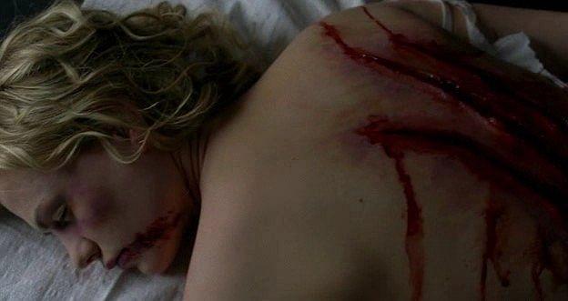 Anna Paquin in un'immagine dell'episodio 'Scratches' di True Blood