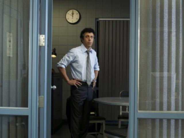 Eric Bogosian in una immagine promozionale della serie Law & Order: Criminal Intent