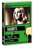 La copertina di Haunts - Spettri del passato (dvd)