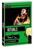 La copertina di Rituals - Il trekking della morte (dvd)