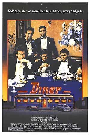 La locandina di A cena con gli amici