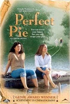 La locandina di Perfect Pie