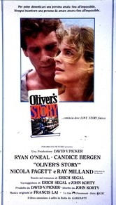 La locandina di La storia di Oliver