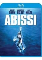 La copertina di Abissi (blu-ray)