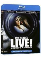 La copertina di Live! - Ascolti record al primo colpo (blu-ray)