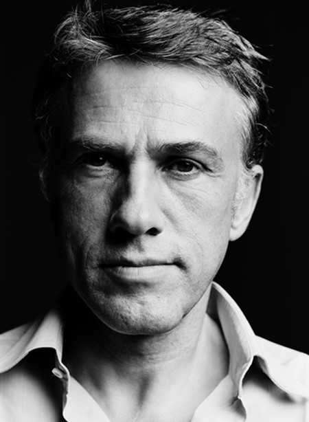 Una foto di Christoph Waltz