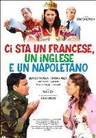 La copertina di Ci sta un francese, un inglese e un napoletano (dvd)