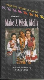 La locandina di Make a Wish, Molly