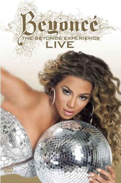 La locandina di The Beyoncé Experience: Live