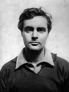 Una foto di Amedeo Modigliani