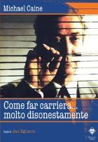 La copertina di Come fare carriera... molto disonestamente (dvd)