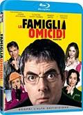 La copertina di La famiglia omicidi (blu-ray)