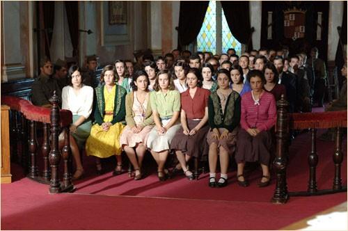 Immagine del film Le tredici rose, del 2007