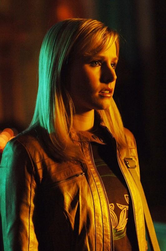 Kristen Bell nel dodicesimo episodio della seconda stagione della serie Veronica Mars