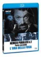 La copertina di Nemico Pubblico N.1 - L'Ora della Fuga (blu-ray)