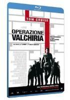 La copertina di Operazione Valchiria (blu-ray)