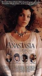 La locandina di Anastasia: The Mystery of Anna