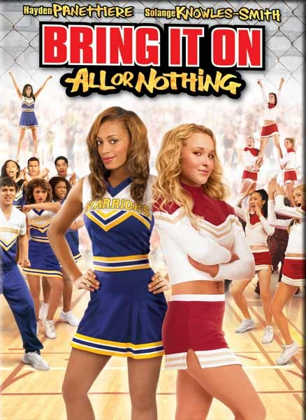 La locandina di Bring It On: All or Nothing