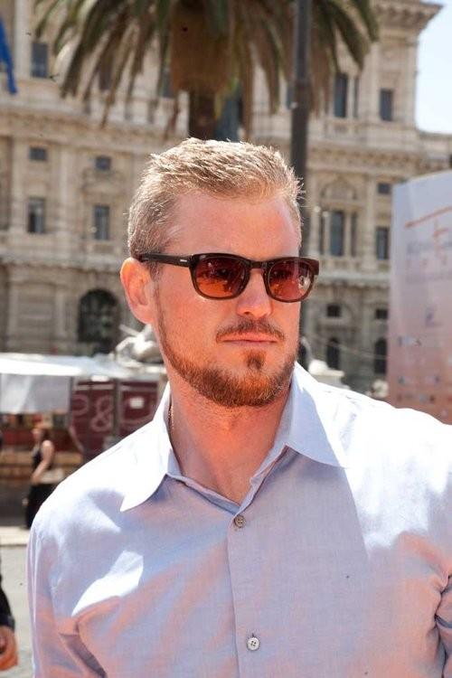 RomaFictionFest 2009: c'è anche Eric Dane, la star di Grey's Anatomy, a Roma