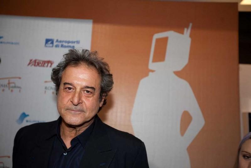 RomaFictionFest 2009: Ennio Fantastichini è il protagonista de Il mostro di Firenze, realizzato da Fox Channles Italy in onda su FoxCrime