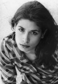 Una foto di Giulia Michelini