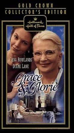 La locandina di Grace & Glorie