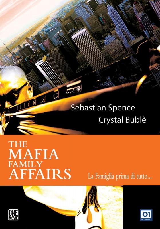 La copertina di The Mafia Family Affairs (dvd)