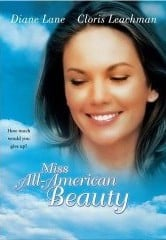 La locandina di Miss All-American Beauty