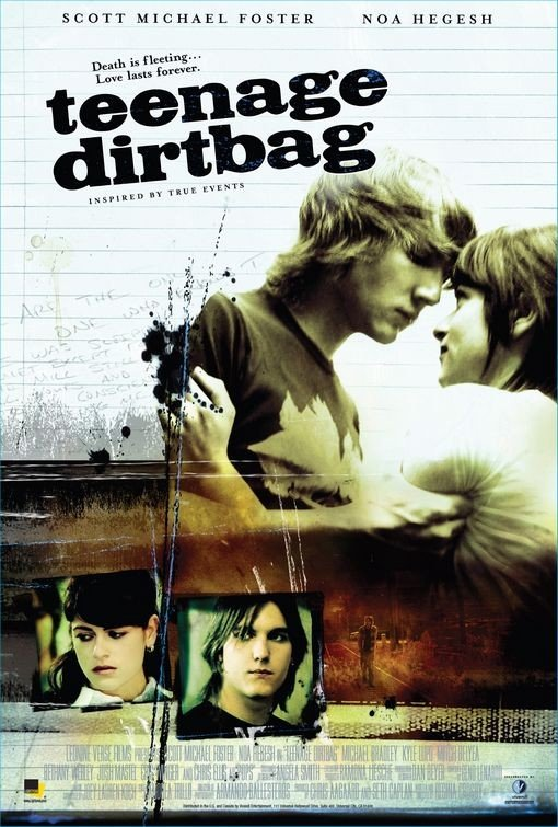 La locandina di Teenage Dirtbag