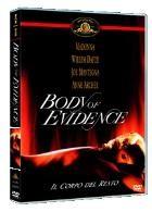La copertina di Body of evidence (dvd)