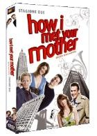 La copertina di How I Met Your Mother - Alla fine arriva mamma - Stagione 2 (dvd)