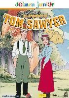 La copertina di Le avventure di Tom Sawyer - vol. 10 (dvd)
