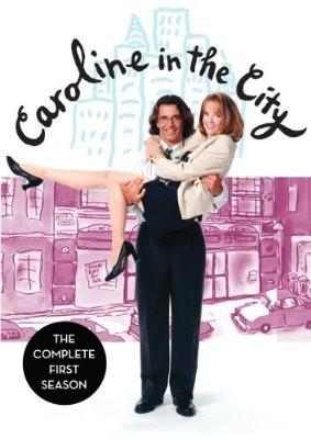 La locandina di Caroline in the City