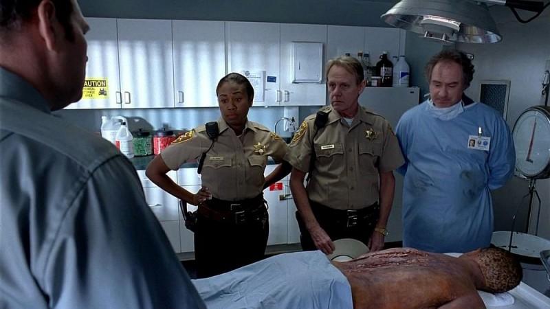 Un'immagine dell'episodio 'Shake and Fingerpop' della serie tv True Blood