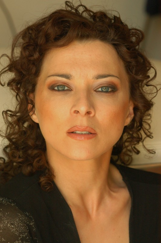 Caterina Spadaro fotografata da Francesca Teora