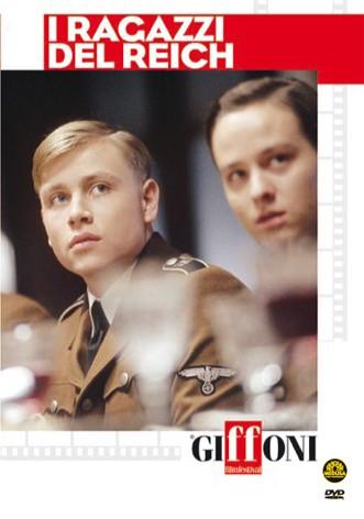 La copertina di I ragazzi del Reich (dvd)