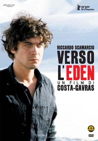 La copertina di Verso l'Eden (dvd)