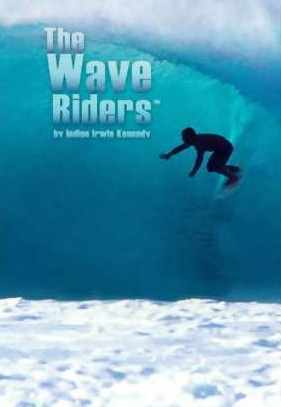 La locandina di Waveriders