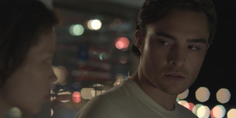 Una scena del film S. Darko