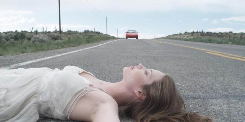 Una suggestiva immagine del film S. Darko