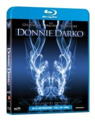 La copertina di Donnie Darko Collector's Edition (blu-ray)